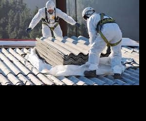 Tax deductions for asbestos-affected investment properties