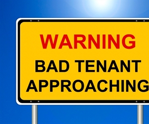 Dealing with Difficult Tenants for DIY Landlords