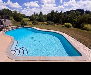 Buying an investment property with a pool?