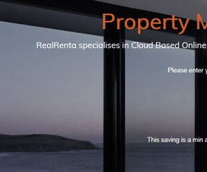 RealRenta Investment Property Calculator