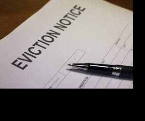 Evicting your tenants legally