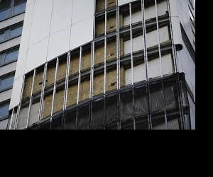 Attn Apartment owners: Alucobond cladding is combustible and not safe under consumer law ( AFR)