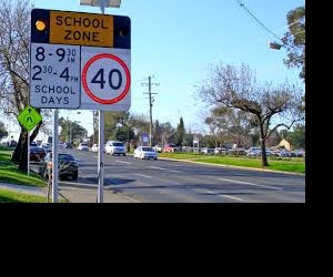 How much can a good school zone affect rental yield?