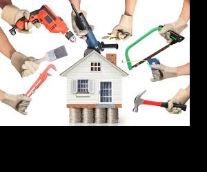 The best 5 tax effective renovations for your investment property
