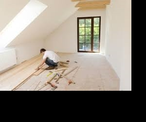 What improvements can tenants make to your property?
