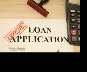 APPLYING FOR HOME LOAN CONDITIONAL APPROVAL