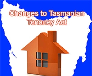 Tasmanian Rental Guide for property investors & the Residential Tenancy Act