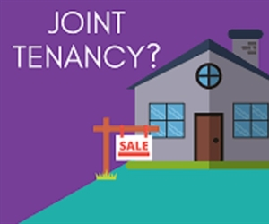"What is the difference between ""Joint Tenants"" & ""Tenants In Common"""