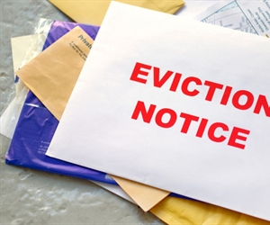 A hold on eviction for renters