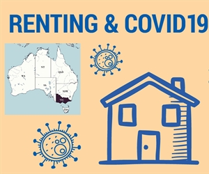 Victorian rental law changes due to COVID-19