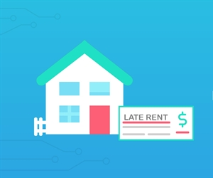 Late Rent Payments & Rent Tracking