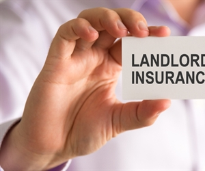 Are rent reductions covered by landlord insurance?