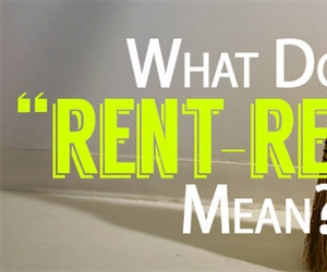 "Is your property ""Rent Ready""?"