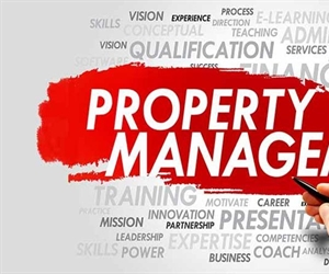 Things I wish I'd known about property managers