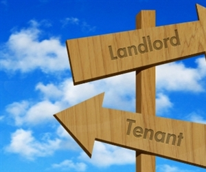 Responsibilities of the landlord to the tenant